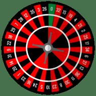 Roulette på online casino