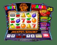 Spelautomater på online casino