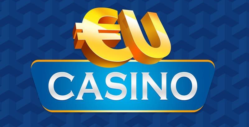 Spela på casino inom EU